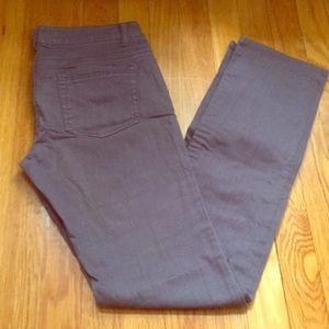 Celebrity Pink Grey Straight Leg Jeans